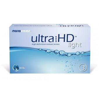 MonoVision Ultra HD light 3 szt