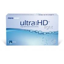 MonoVision Ultra HD light 3 sztuki WYPRZEDAŻ