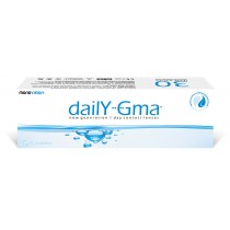 MonoVision Daily GMA  30 sztuk