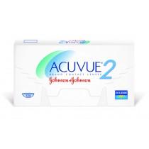 Acuvue 2 - 6 sztuk