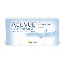 Acuvue ADVANCE 6 sztuk