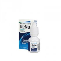 ReNu Lubricating&Rewetting Drops 8 ml