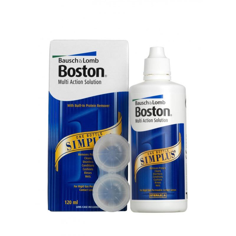 Boston 120 ml