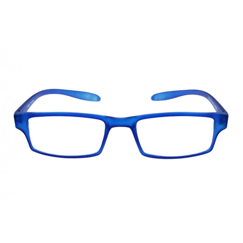 ICON SEE i104 BLUE - Okulary do czytania