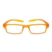 ICON SEE i104 ORANGE - Okulary do czytania