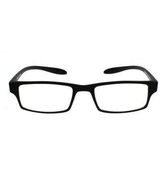 ICON SEE i104 BLACK - Okulary do czytania