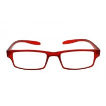ICON SEE i104 RED - Okulary do czytania