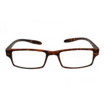 ICON SEE i104 BROWN - Okulary do czytania