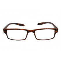 ICON SEE i104 BROWN - Okulary do czytania