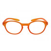 ICON SEE i103 ORAGNE - Okulary do czytania