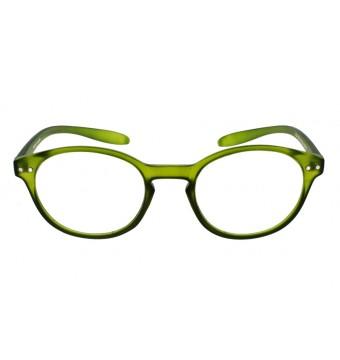 ICON SEE i103 GREEN - Okulary do czytania