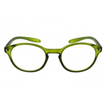 ICON SEE i103 GREEN - Okulary do czytania
