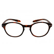 ICON SEE i103 BROWN - Okulary do czytania