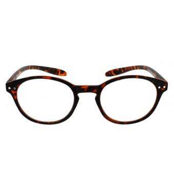 ICON SEE i103 BROWN - Okulary do czytania