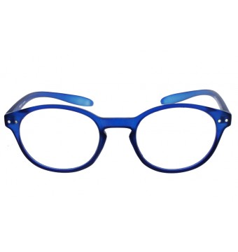 ICON SEE i103 BLUE - Okulary do czytania
