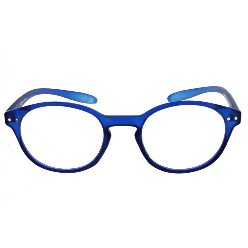 ICON SEE i103 BLUE - Okulary do czytania