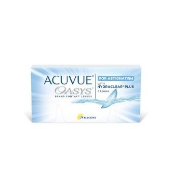 Acuvue Oasys for Astigmatism  6 sztuk