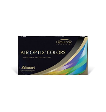 Air Optix Colors 2 sztuki