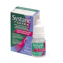 SYSTANE ULTRA 10ML MC4