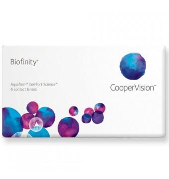 Biofinity Multifocal 3 sztuki