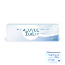 Acuvue 1-Day TruEye 30 sztuk