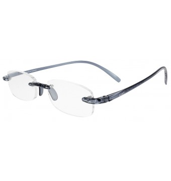 ICON SEE i106 BLACK - Okulary do czytania