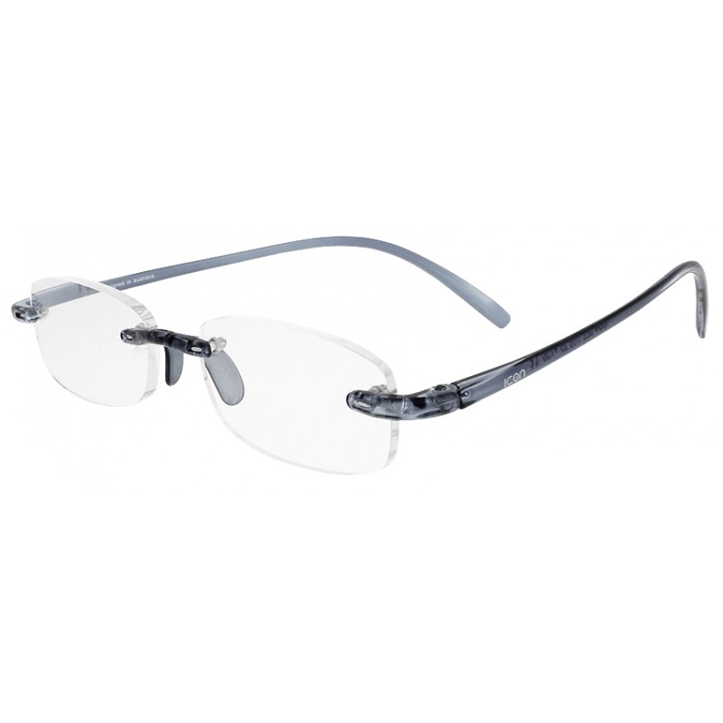 ICON SEE i106 BLACK - Okulary do czytania