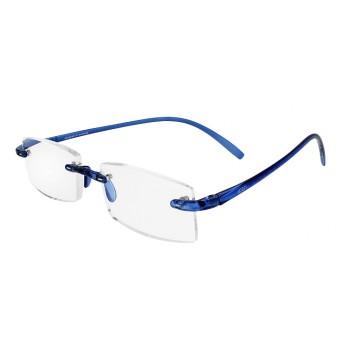 ICON SEE i105 BLUE - Okulary do czytania