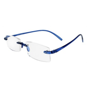 ICON SEE i105 BLUE - Okulary do czytania