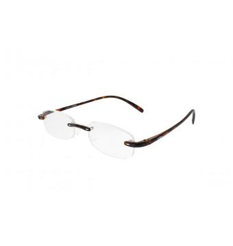 ICON SEE i106 BROWN- Okulary do czytania