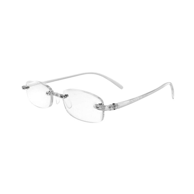 ICON SEE i106 TRANSPARENT- Okulary do czytania