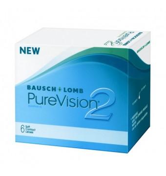 PureVision 2HD 6 sztuk