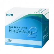 PureVision 2 6 sztuk