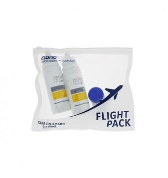FlightPack - zestaw podróżny