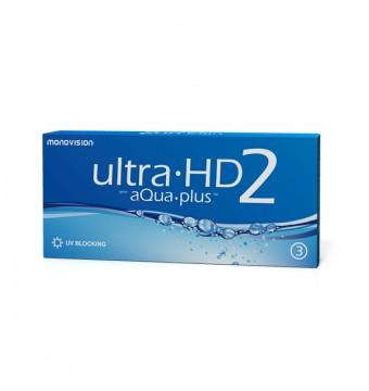 Ultra HD2 Aqua Plus ™ - 3 soczewki