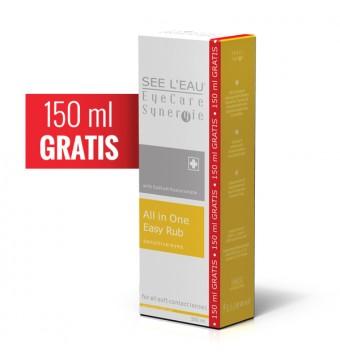 SEE L'EAU EyeCare Synergie - 500 ml