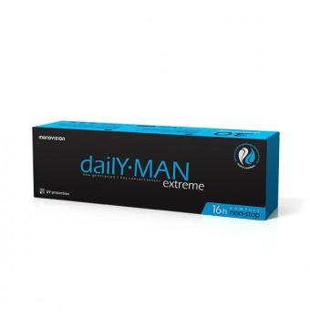DailY MAN Extreme™ - 30 soczewek