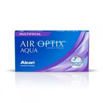 Air Optix Multifocal 6 sztuk