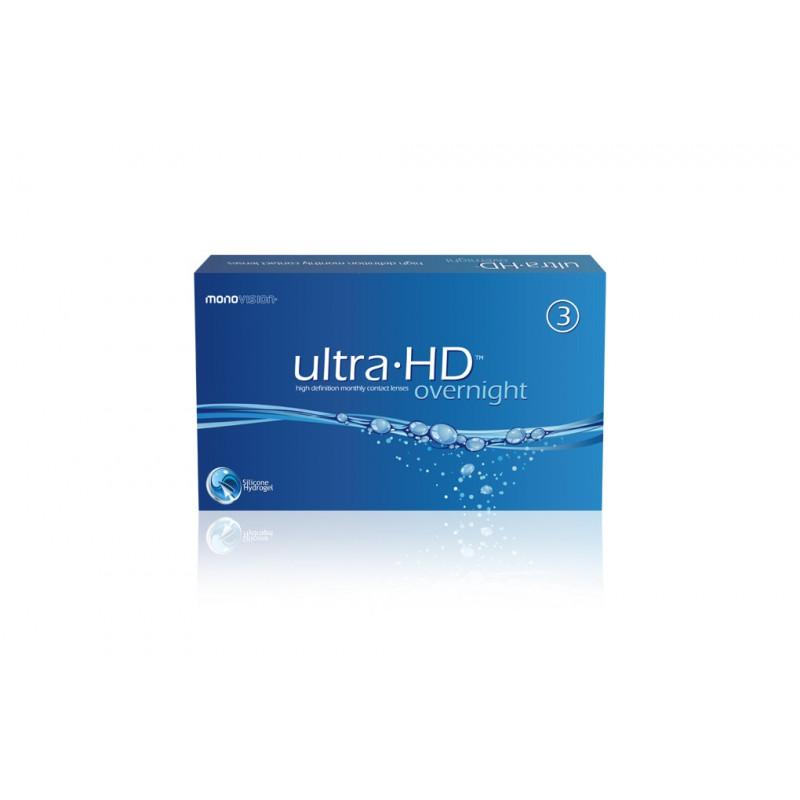 MonoVision Ultra HD Overnight ™