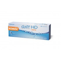MonoVision Daily HD Toric ™