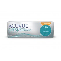ACUVUE® OASYS 1 Day for ASTIGMATISM