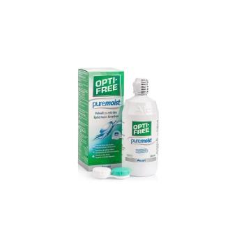 Opti Free Pure Moist 300