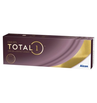 Dailies Total1 30 sztuk