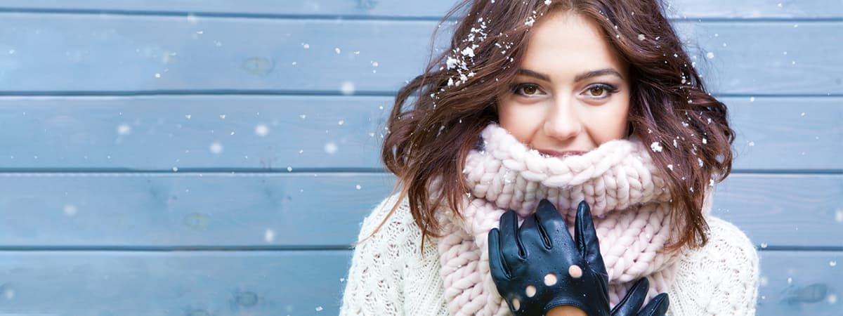 Zimowe porady dla zdrowia oczu