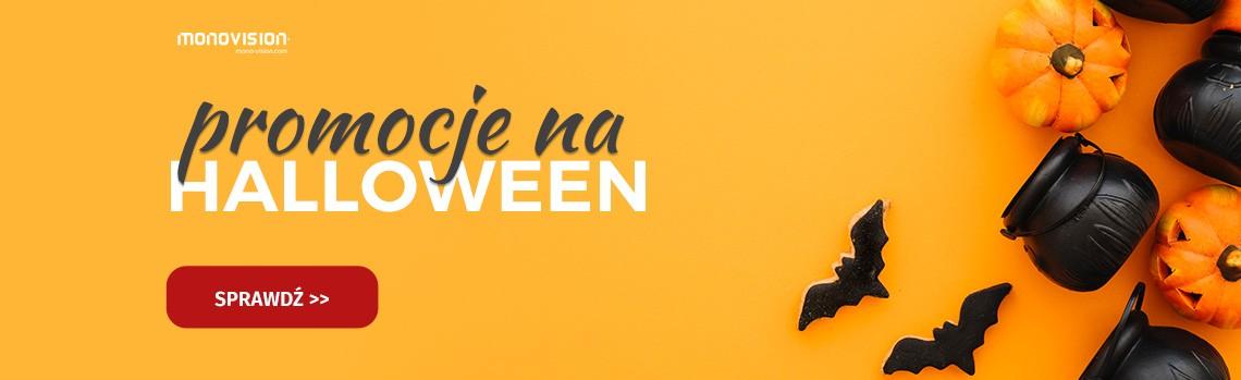 Halloween na Soczewkowo.pl!